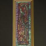 Lindisfarne embroidery