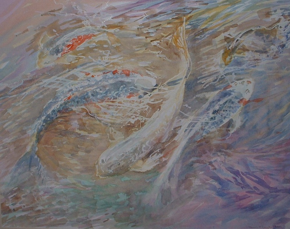 Watercolour